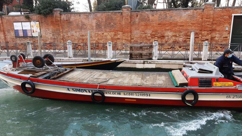 Noleggio barca con pilota